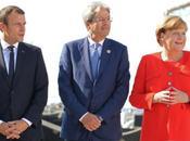 Quale modello tedesco Francia l'Italia?
