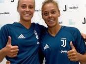 Juventus femminile: strategia marketing
