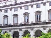 Visita notturna euro complesso monumentale Girolamini Napoli