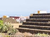 Piramidi Guimar: misteri Tenerife