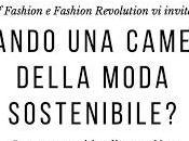 Events: Quando camera della moda sostenibile?