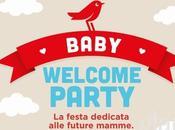 Baby Welcome Party: prepararsi all'arrivo bebè Auchan