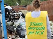 """""""Puliamo mondo"""": giardini Napoli saranno rimessi nuovo. L'elenco"""