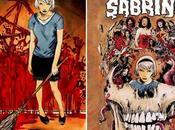 News Chilling Adventures Sabrina: Spinoff Riverdale Lavorazione