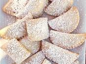 Biscotti briseè all'olio riso ripieni confettura