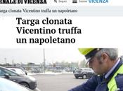 Vicentino truffa napoletano, giornale singolare: ennesimo articolo razzista?