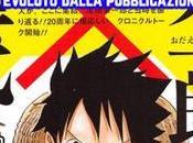PIECE: Com'è cambiato mercato manga come evoluto dalla pubblicazione fumetto Eiichiro Oda)?