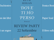 [Review Party] Dove perso Ruth Hogan