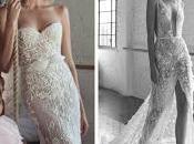 Ispirazioni della Bridal Week 2018