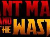 Ecco nuove foto ANT-MAN WASP