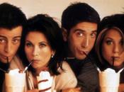 settembre 1994 anni andava onda prima puntata della serie FRIENDS