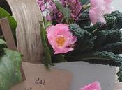 DIY: cassetta fiori verdura
