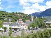 Scoprire passeggiate Merano: Tappeiner, Gilf, d'Inverno lungo Passirio