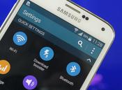 Samsung Galaxy aggiorna senza patch Settembre
