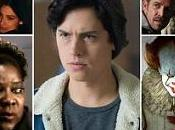 SPOILER Grey's Anatomy, OUAT, Supergirl, Flash, Supernatural, Teen Wolf, Riverdale altri