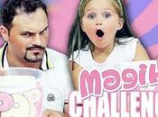Magiki coccinelle challenge sfida diventa magica!!!