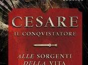Anteprima: Cesare conquistatore. Alle sorgenti della vita Franco Forte