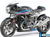 "NineT Racer ""Carbon"" Ilmberger Carbon"