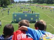 Open Football Schools unire popoli attraverso calcio