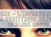 RECENSIONE L'Imprevedibile Piano Della Scrittrice Senza Nome Alice Basso Garzanti