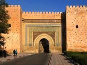 città storica Meknes