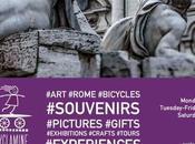 settembre 2017: Arte Roma Biciclette, apre Cyclamine