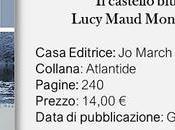Recensione: castello Lucy Maud Montgomery