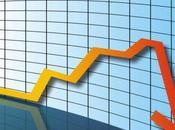 Euro calo quasi punto percentuale Francoforte in...