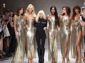 Donatella Versace: l'insostenibile bisogno regnare