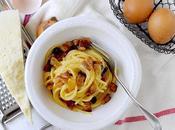 miei Spaghetti alla Carbonara Club