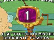 """Post Fosse..."""" """"Tutti Uomini Deficiente"""" Fosse Telefilm?"""