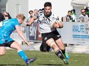 Treviso lotta vincono Warriors. Oggi campo Zebre, Eccellenza Rugby Championship