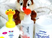 prodotti fondamentali bagnetto vostro bambino!