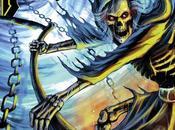 HEXX, Wrath Reaper