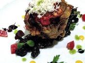 Parmigiana pesce ragù seppie Oggi cucina...Chef Ventimiglia