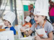 Cuochi giorno, torna festival cucina piccoli!