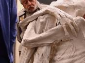 Mummie Nazca sono resti extraterrestri, umane 100%