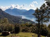 Sentiero Viandante: Abbadia Lariana Varenna