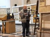 """maestro Adriano Gainotti riconoscimento """"Magister docet"""""""