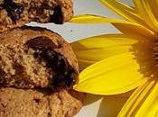 Biscotti integrali Cioccolato Anice stellato
