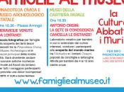 Giornata Nazionale delle Famiglie Museo 2017 appuntamenti Piceno