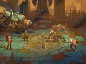 Battle Chasers: Nightware disponibile console