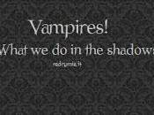 Vampires! What shadows