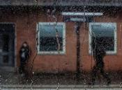 Through window photo Copenhagen Andrea Gracis...
