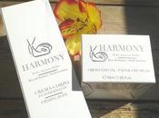 Harmony: nuova linea cosmetica alla Bava Lumaca