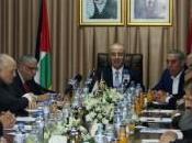 Governo Unità della Palestina riunisce Gaza