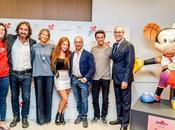 walt disney company italia sport senza frontiere onlus insieme