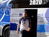 Dinamo Sassari: buona prima