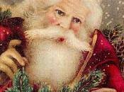 Schemi gratis punto croce: Cartoline Natale Babbo Natale_2