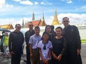 funerali Bhumibol Adulyadej Bangkok giorni celebrazioni. Alcune informazioni utili